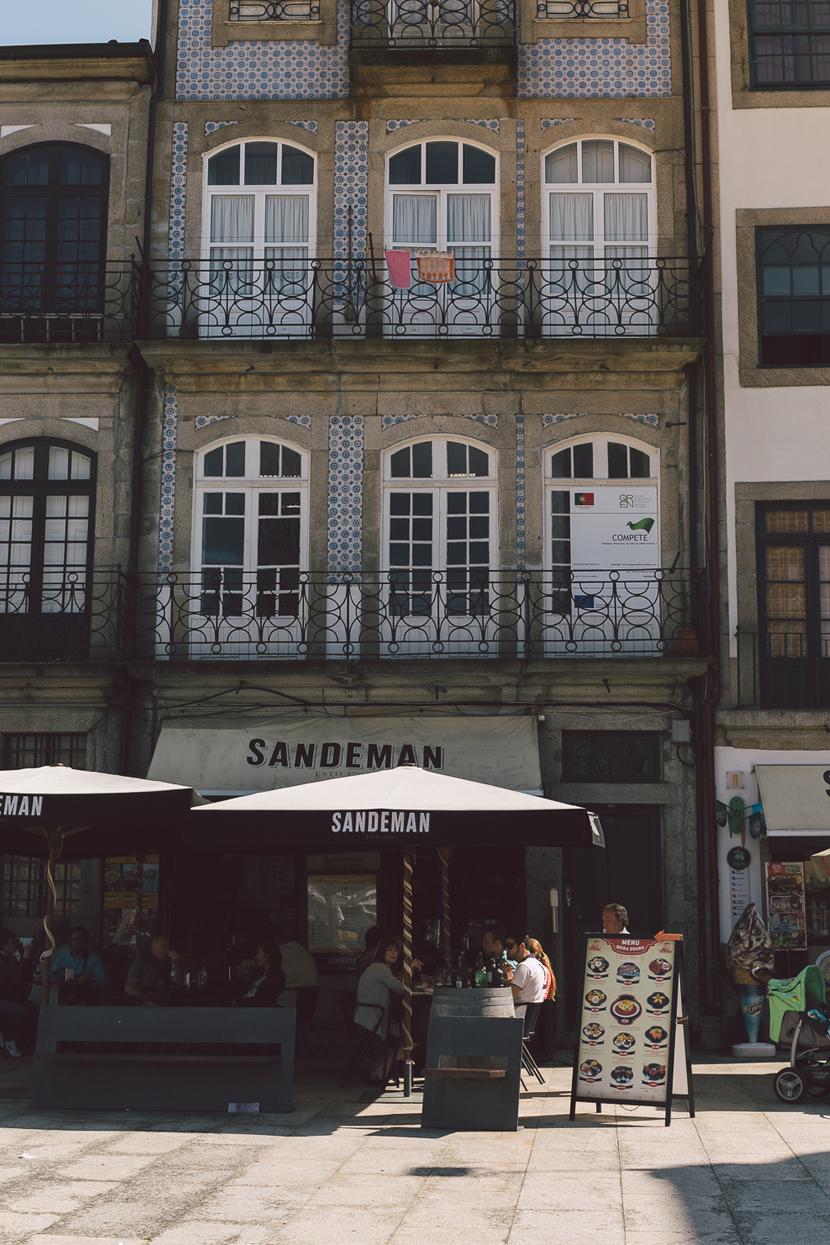 Porto, Portugal: Day 13     The Fresh ExchangePorto, Portugal: Day 14     The Fresh Exchange