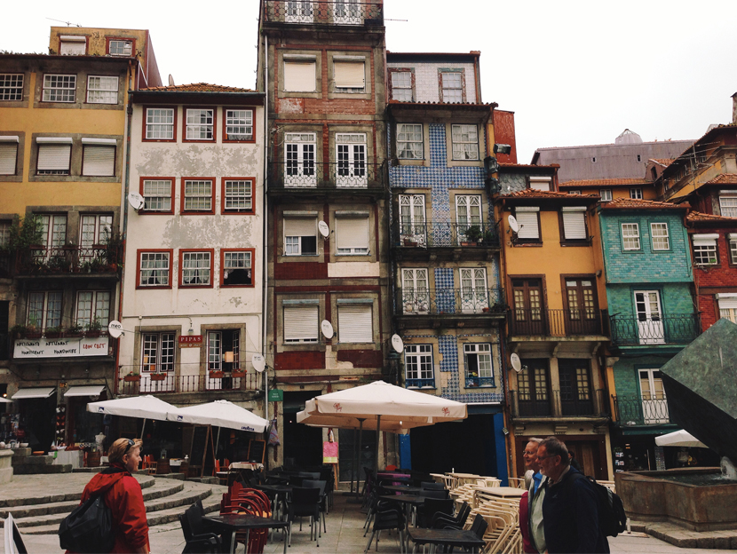Porto, Portugal: Day 14  |  The Fresh Exchange