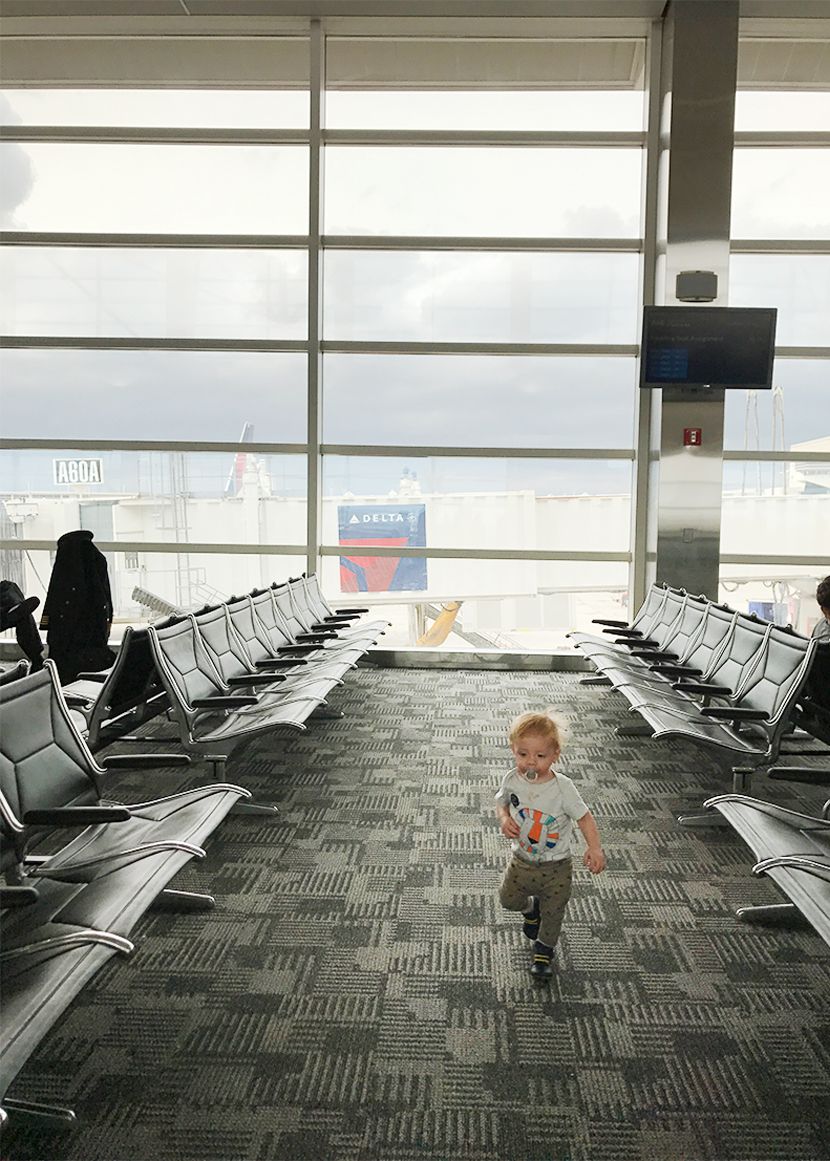 How we are preparing for Overseas Travel with a toddler to Europe. Read what we are doing to make sure we are ready for our trip to Copenhagen in May. Read more on The Fresh Exchange.