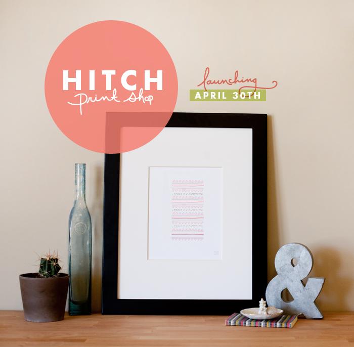 Hitch Print Shop
