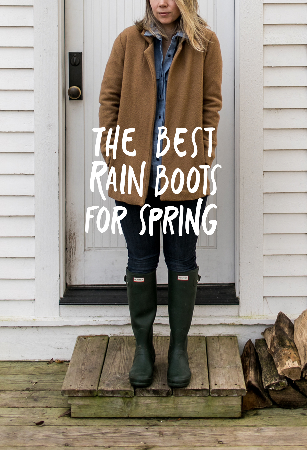 The Best Spring Rain boots to help you prep for spring. Get the full list on The Fresh Exchange.