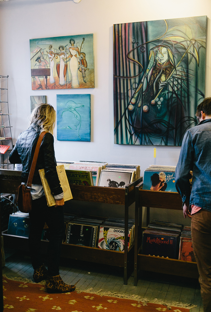 Weekend Wanderings: Father and Sons in Raleigh, NC  |  The Fresh Exchange