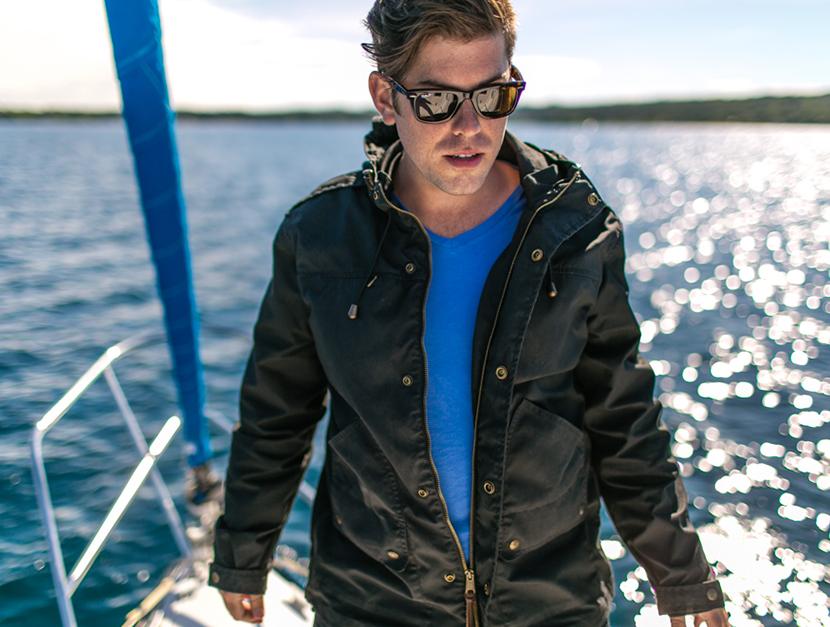 Sailing Style | The Fresh Exchange