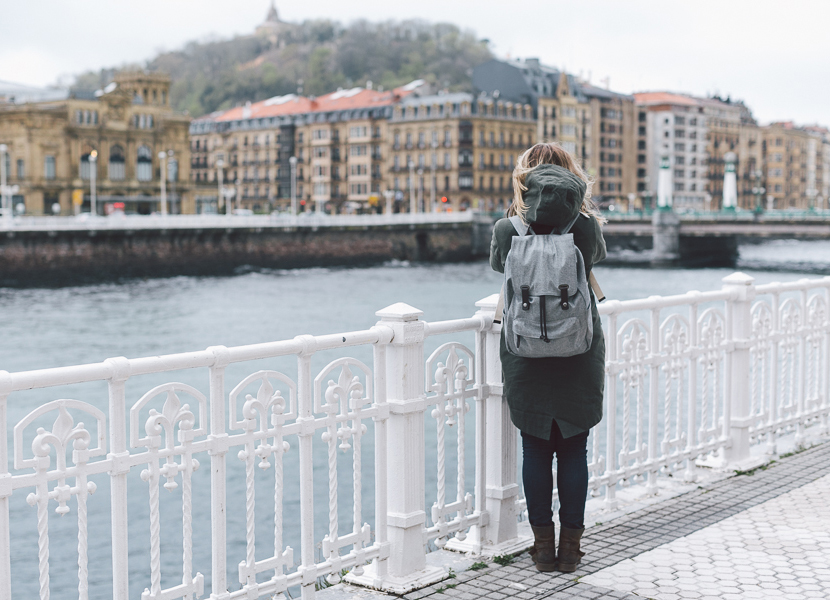 San Sebastian, Spain: Day 7  |  The Fresh Exchange