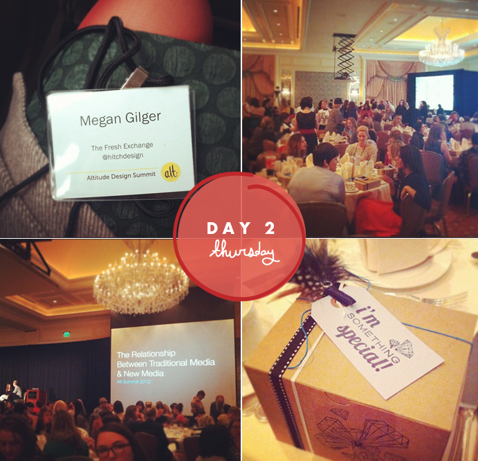 Alt Summit Recap 2012