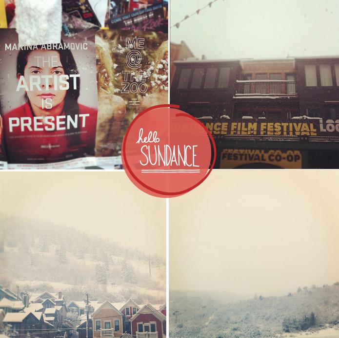 Sundance, Alt Summit Recap 2012