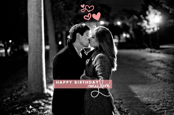Mike Gilger, Megan Gilger, The Fresh Exchange, Happy Valentine's Day