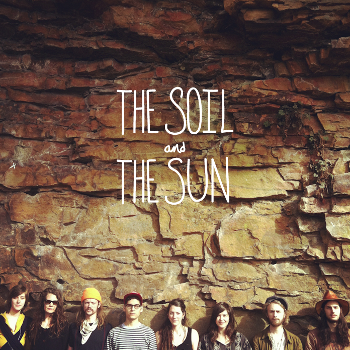 The Soil and the Sun, Tennessee Adventure