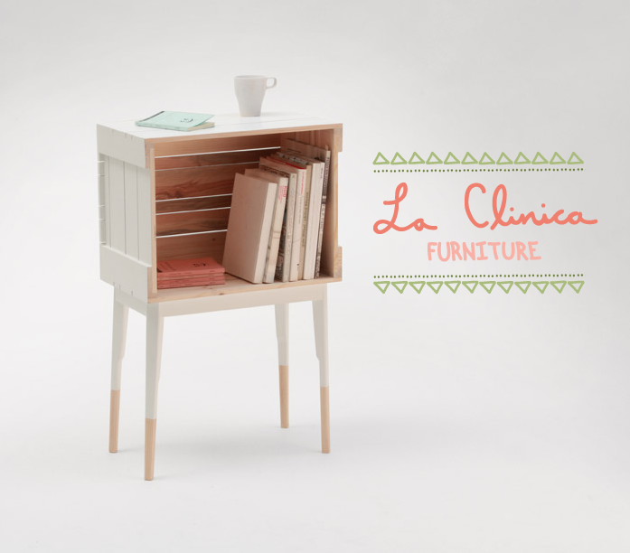 La Clinica Furniture