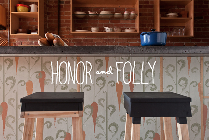 Honor and Folly, Slow's, Detroit, Michigan, Bed and Breakfast