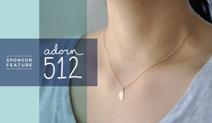 Adorn512, jewelry, boutique