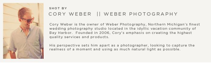 Cory Weber