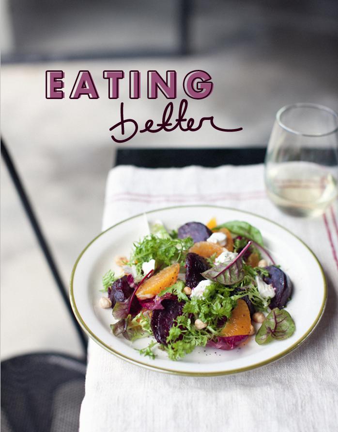 eating, better food habits