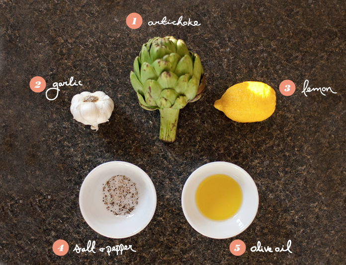 Simple Recipes, The Fresh Exchange, Artichokes