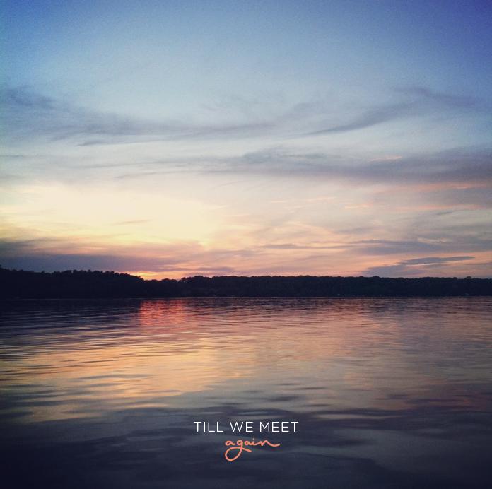 Northern Michigan, Summer, Sunset