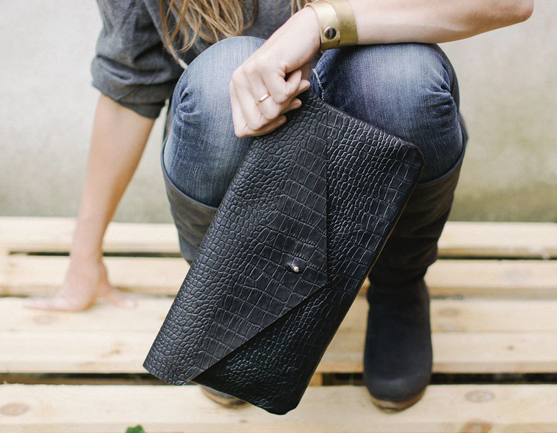 Patkas Leather Goods  |  The Fresh Exchange