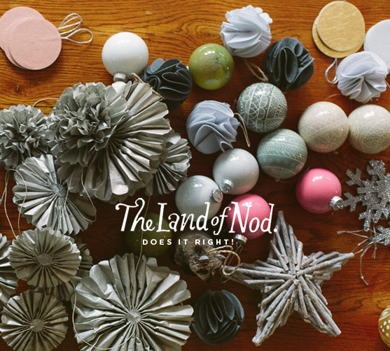 The Land of Nod  |  The Fresh Exchange