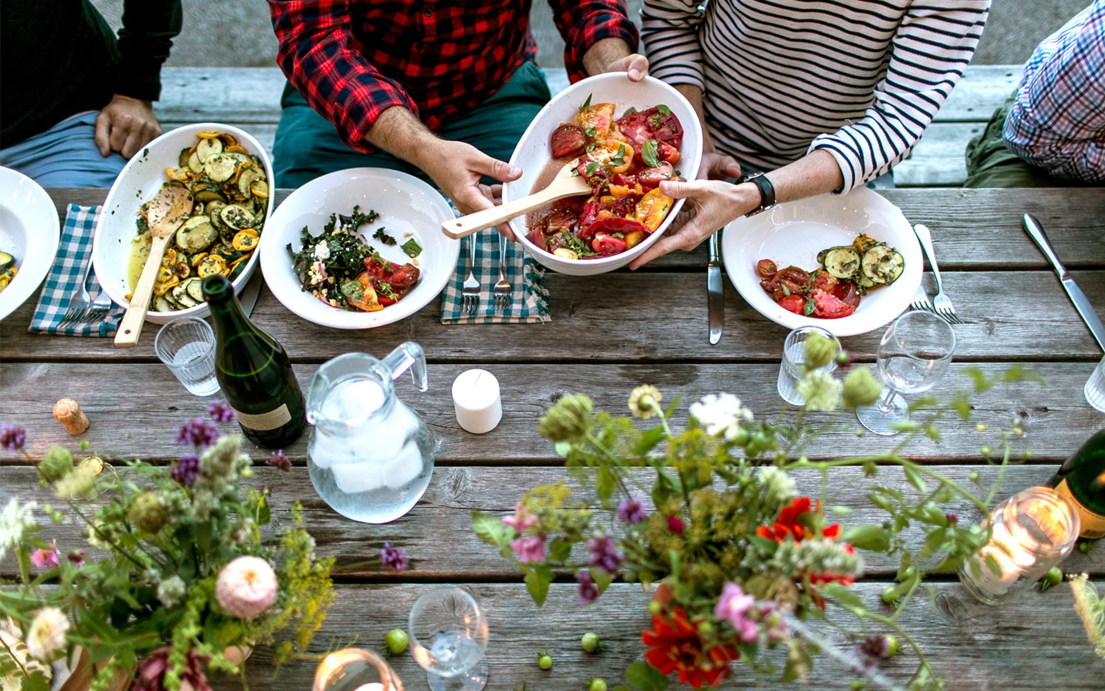 What is Seasonal Eating? - The Fresh Exchange