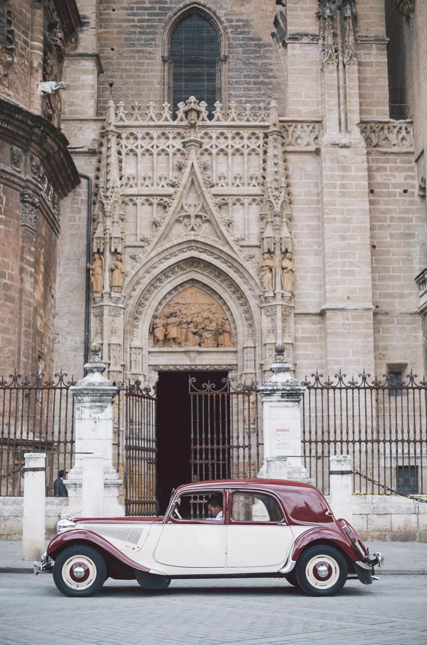 Seville, Spain: Day 3     The Fresh Exchange