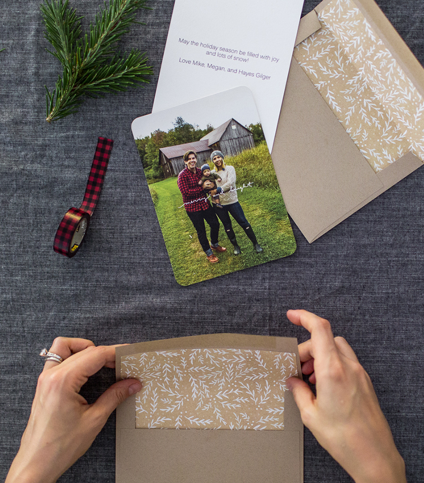 Spreading Holiday cheer with cards from Shutterfly this season | The Fresh Exchange