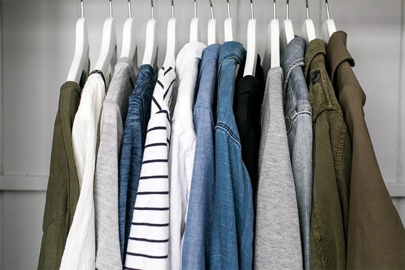 The Essential items you need for your closet this spring. A Free Worksheet is included with a full checklist to help you narrow in on what you need in your closet for spring. The best way to build a seasonal closet. More on The Fresh Exchange