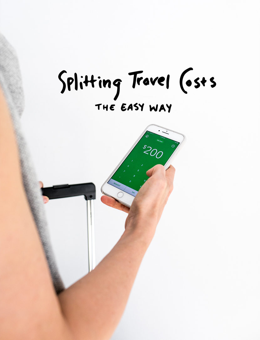 Splitting Travel costs with friends and family is an awesome way to make travel more affordable. The best way to do it is to use SquareCash to pay each other. Read more on The Fresh Exchange today.