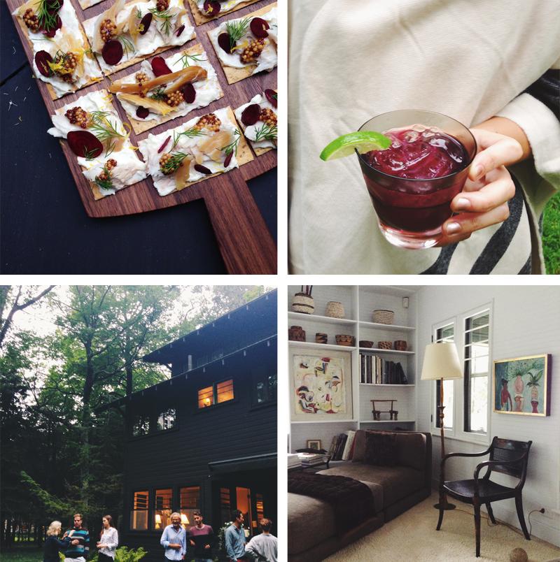 Summer's Last Weekend  |  The Fresh Exchange