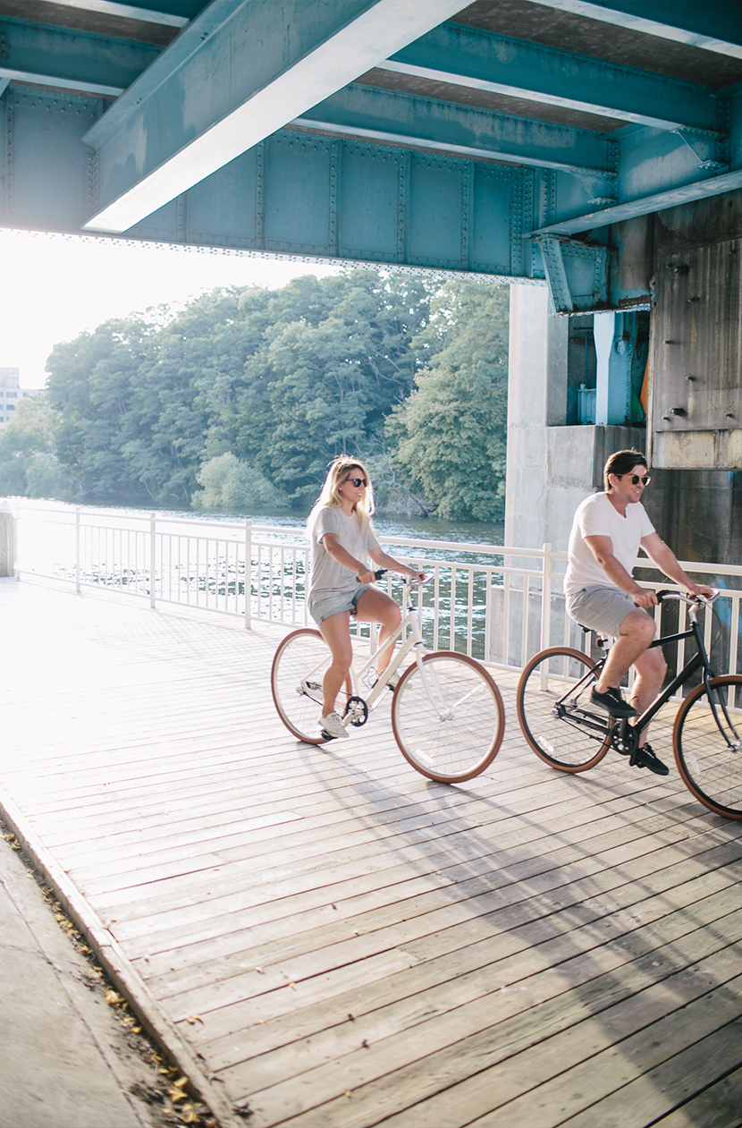 Summer Bike Riding | The Fresh Exchange