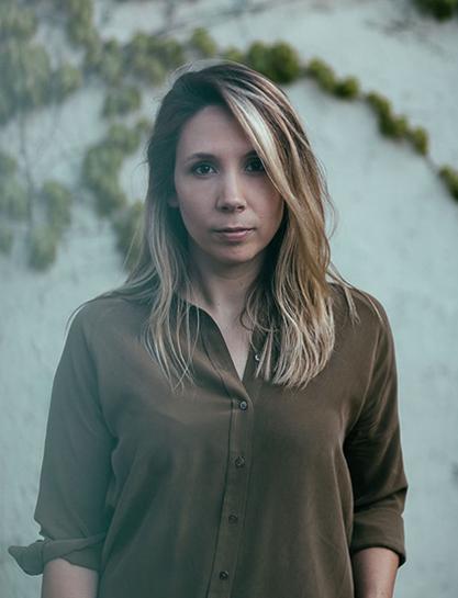 Megan Gilger