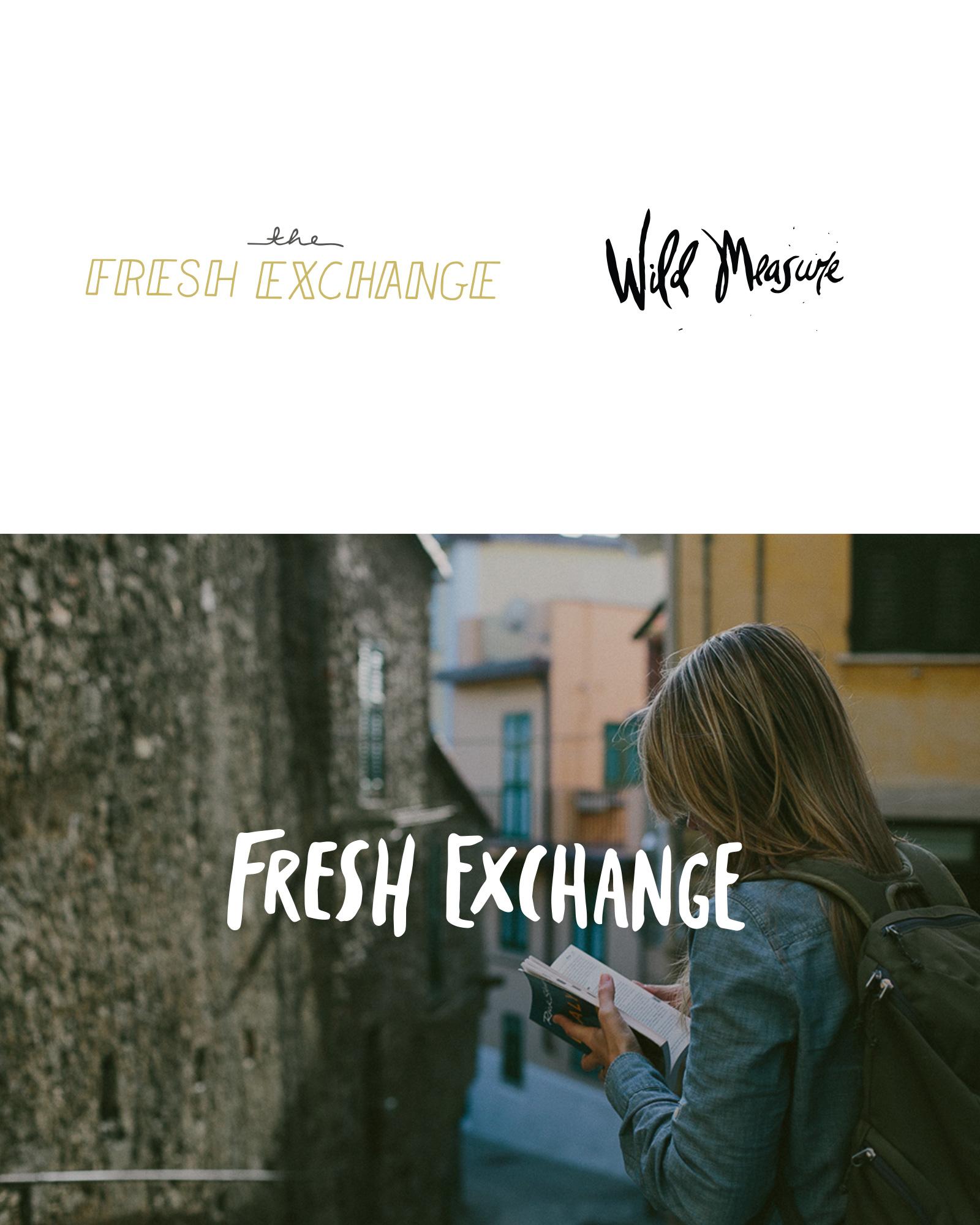 Updates | The Fresh Exchange