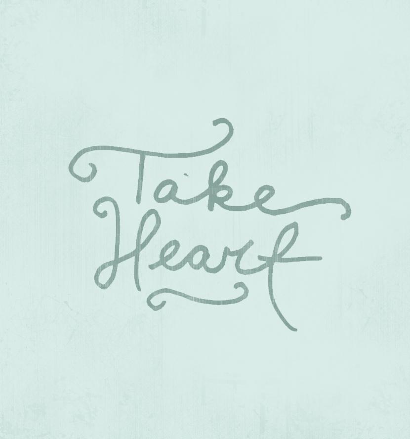 Take Heart     The Fresh Exchange