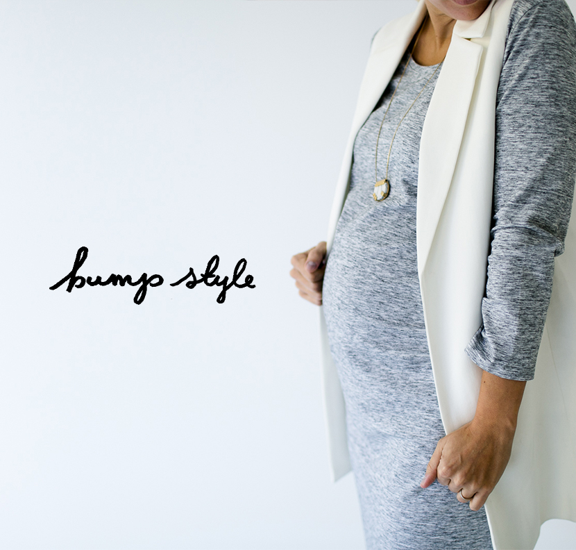 Bump Style: Choosing Essentials | The Fresh Exchange