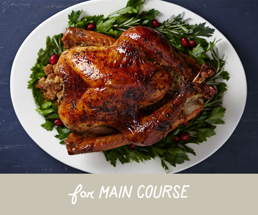 Planning a Thanksgiving Menu | The Fresh Exchange