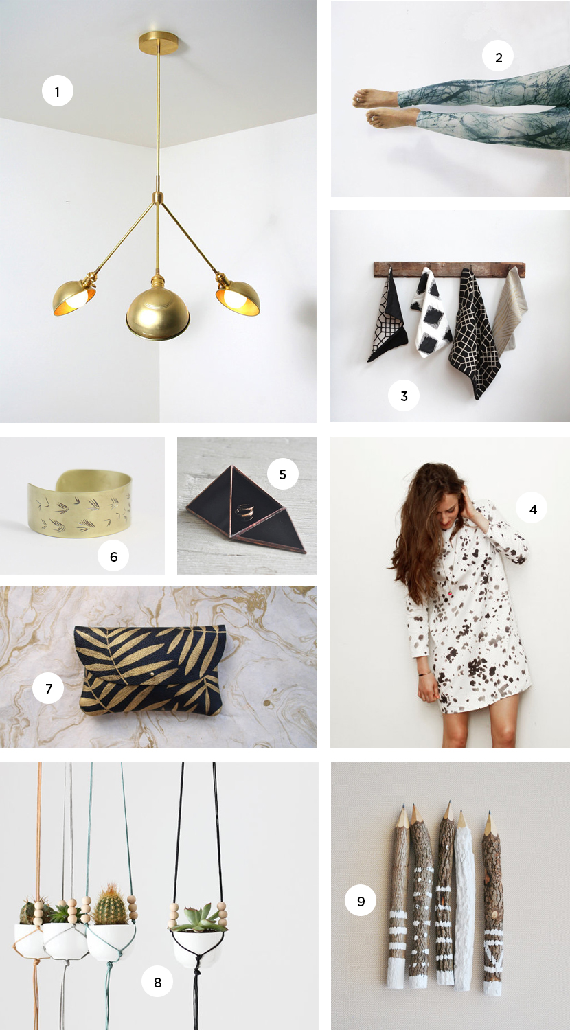Things to Love | The Fresh Exchange