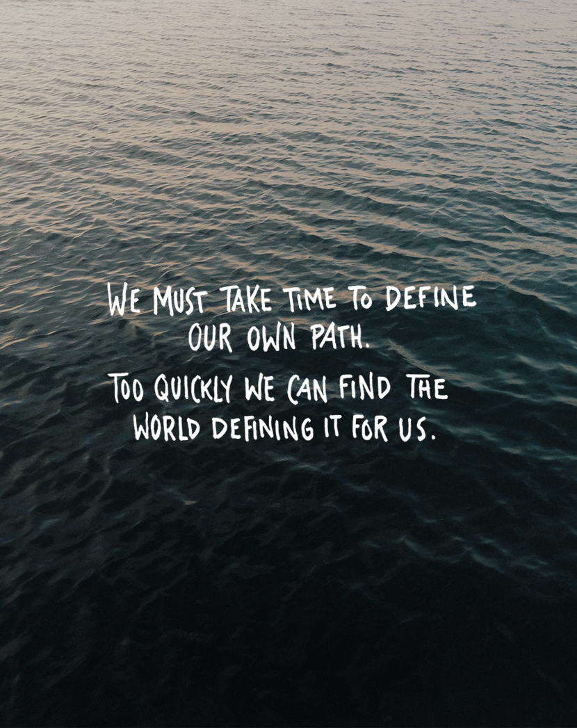 The Journey to Choosing Time-Off  |  The Fresh exchange