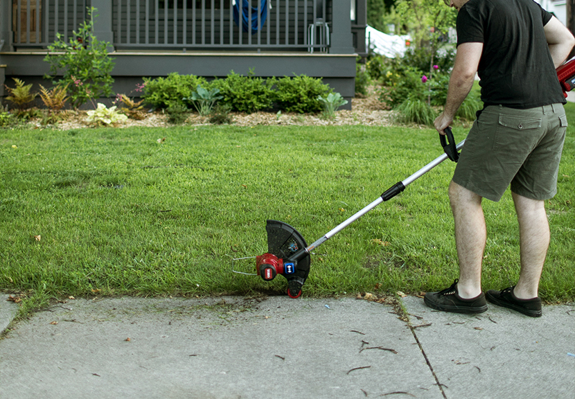 5 Tips for keeping your yard tidy this summer. Get the tips with Toro on The Fresh Exchange