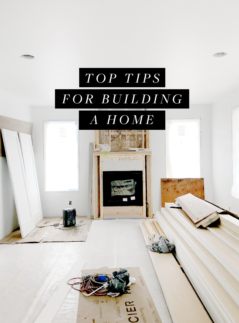 My home building tips fresh exchange - Tips for building a new home ...