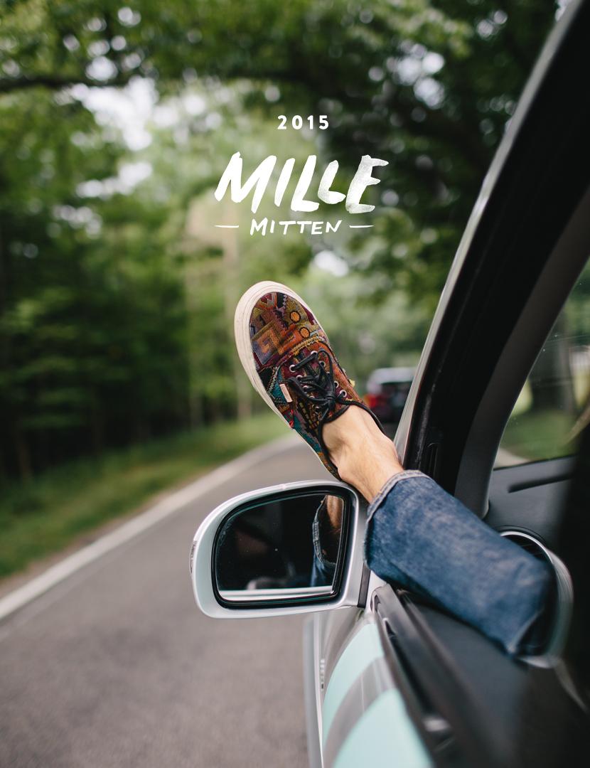 2015 Mille Mitten | The Fresh Exchange