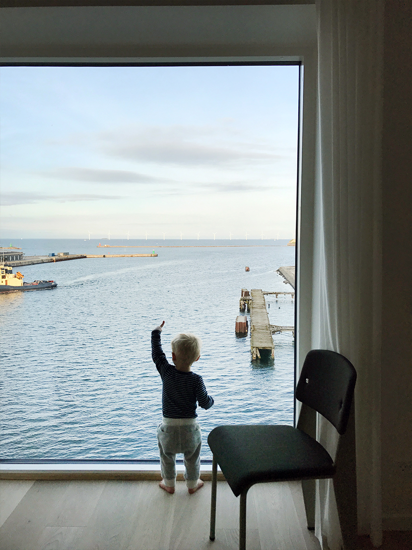 Tips for Traveling with a Toddler to Europe on Vacation. Get all the tips on The Fresh Exchange as part of the Real Talk Real Moms series.