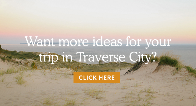 How to Plan your Trip to Traverse City Michiga