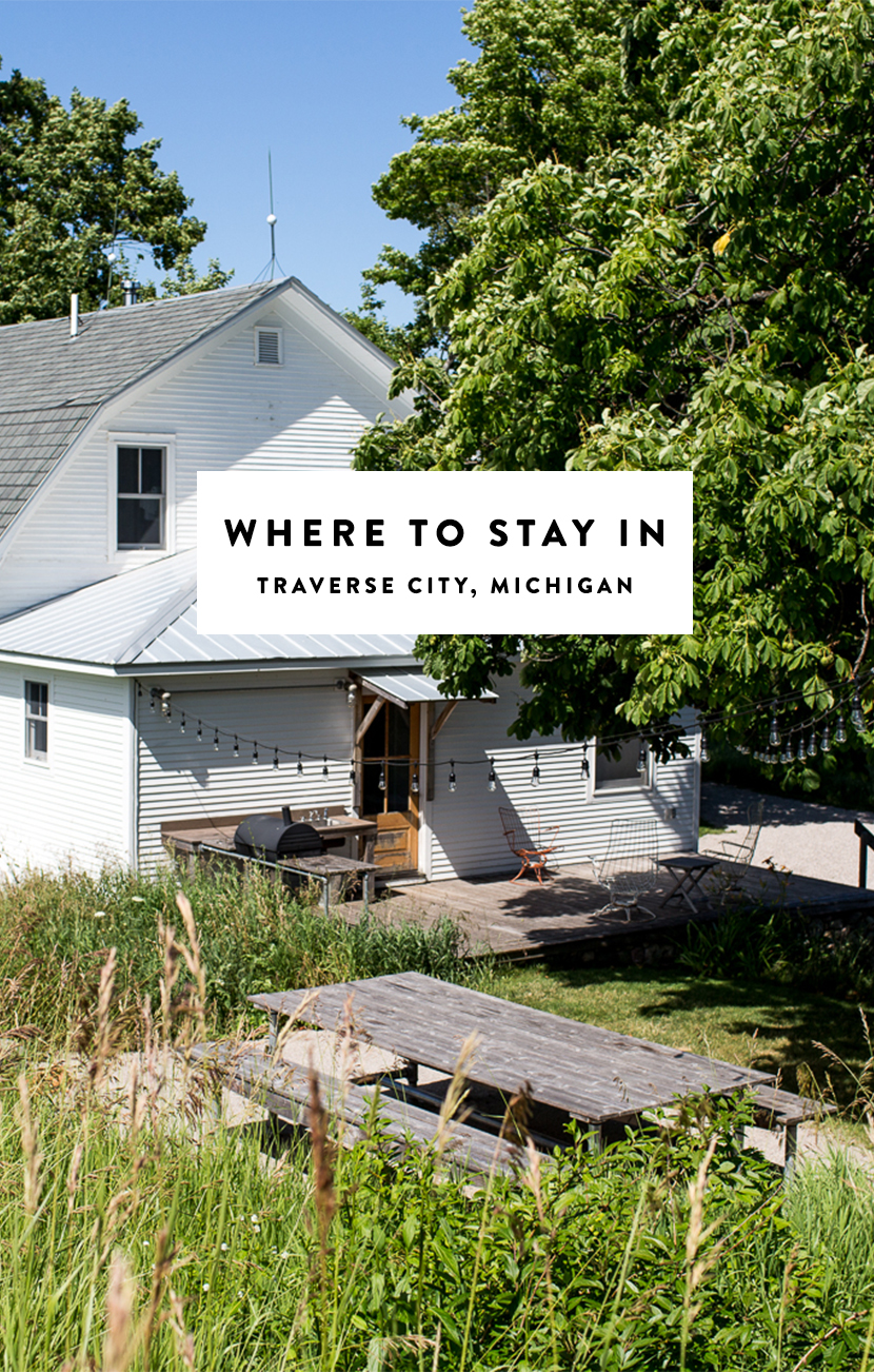 Where to Stay in Traverse City, Michigan and Leelanau ... - photo#14