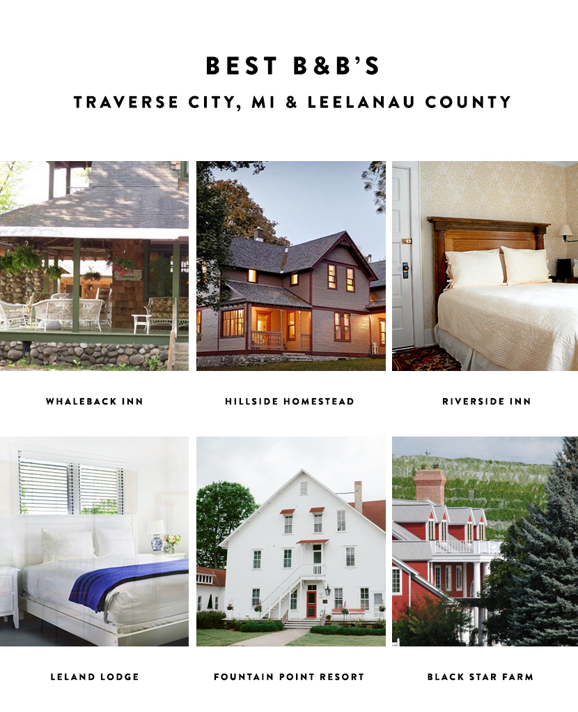 The Best places to stay in Traverse City, Michigan. Here is a list of quality hotels you will enjoy relaxing at. The full list on The Fresh Exchange.