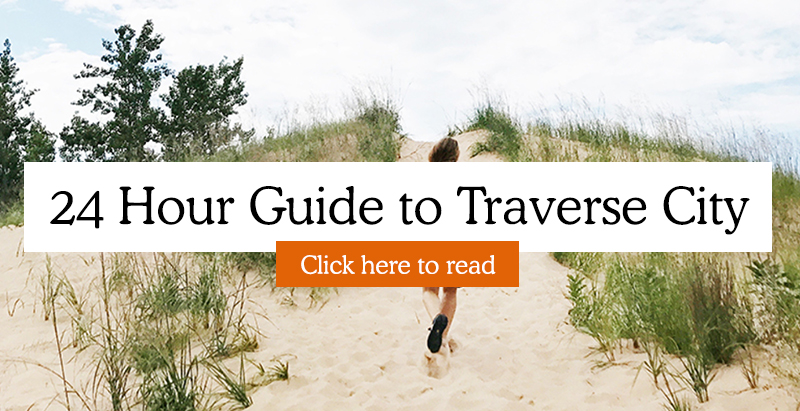 Best Hotels in Traverse City, Michigan