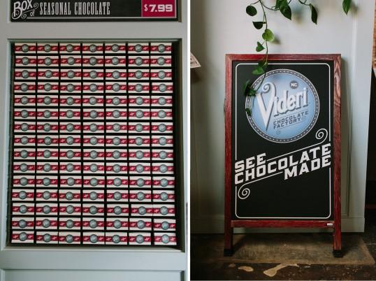 VIderi | The Fresh Exchange