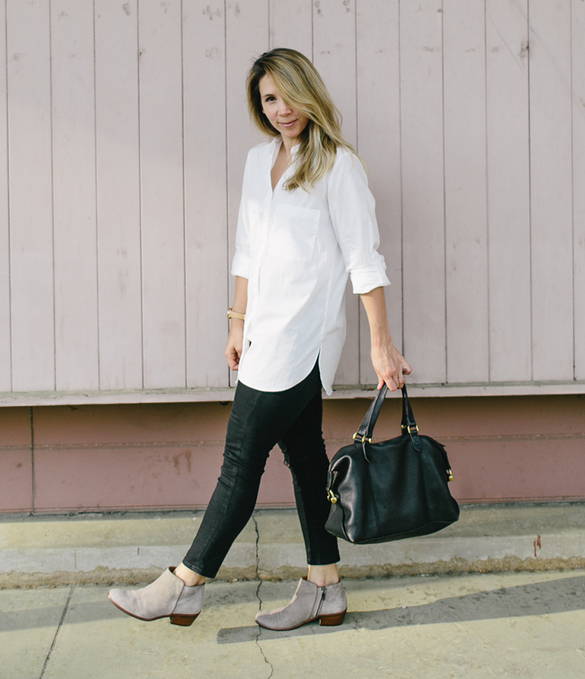 Wardrobe Workhorses for Your Closet with Target Style  |  The Fresh Exchange