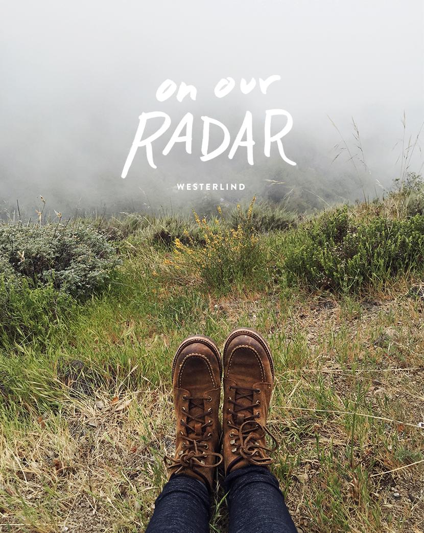 On Our Radar: Westerlind | The Fresh Exchange