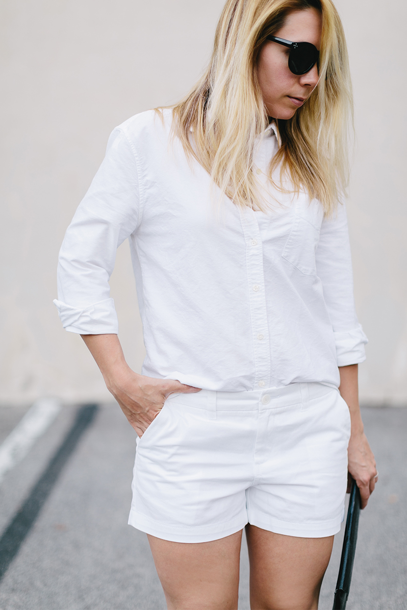 White Nights with Target Style  |  The Fresh Exchange