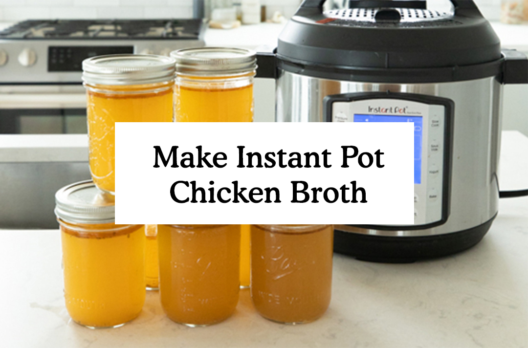 Whole Chicken Instant Pot Recipe