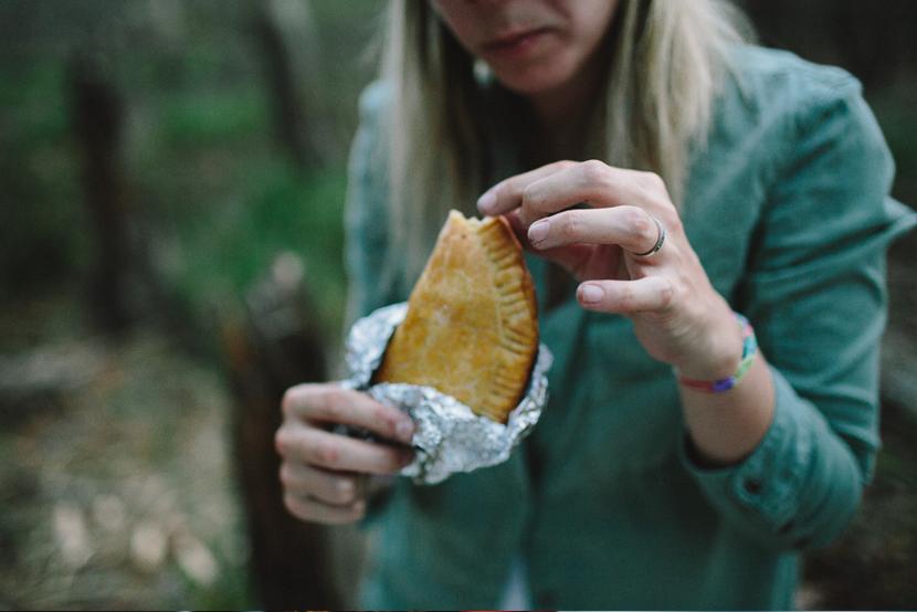 Wild Weekend: Camping at Falls Lake | The Fresh Exchange