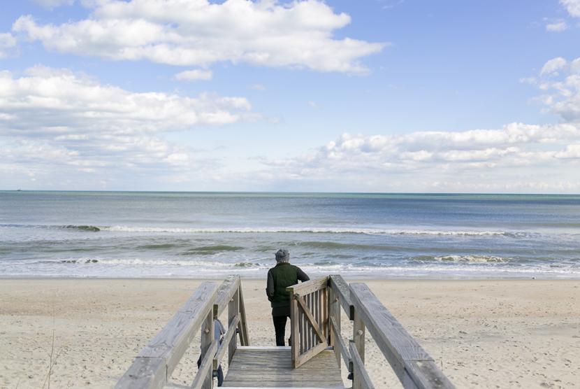 Wild Weekend: Carolina Beach | The Fresh Exchange
